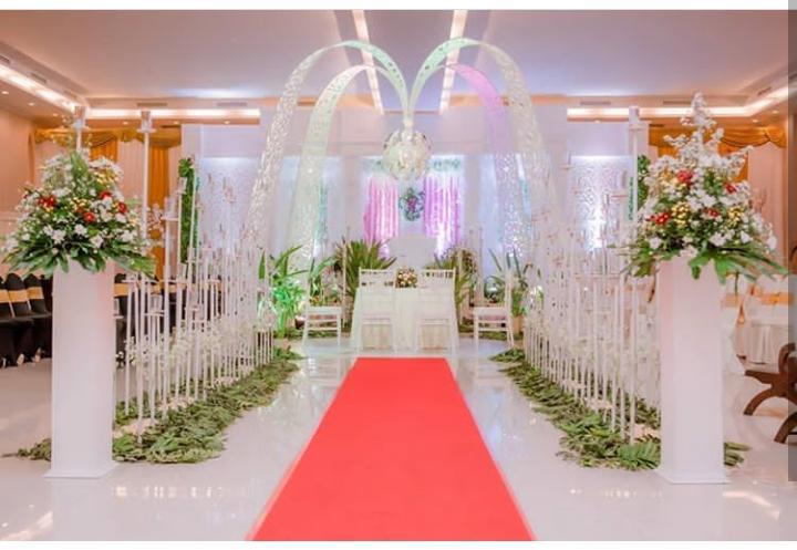Mice & Wedding